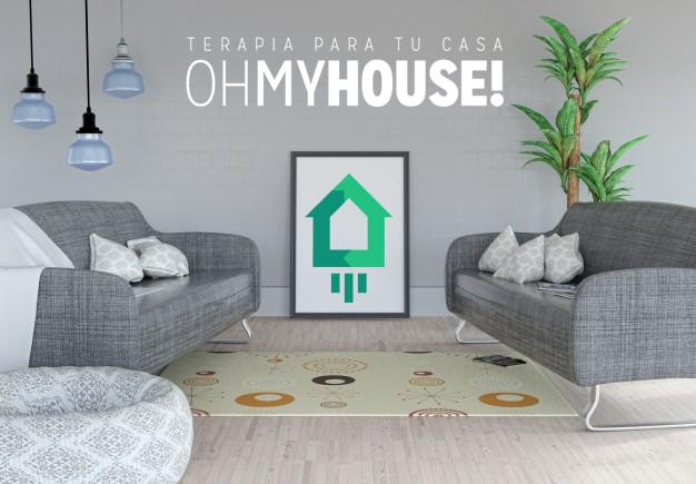 Contrato de arrendamiento de vivienda habitual e Inventario de bienes muebles.
